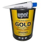 Liteweight Gold Body Filler