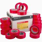 Indasa MTE-RED Hi-Temp Masking Tape